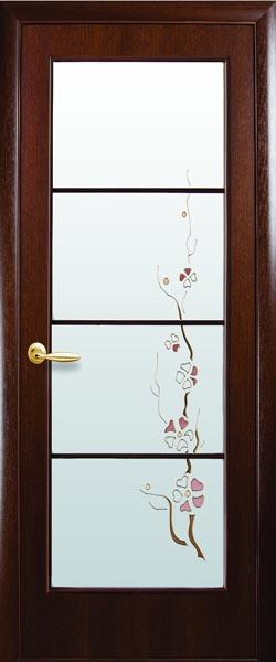 Porte d interieure en bois bloc porte moins cher porte for Hauteur de porte interieure